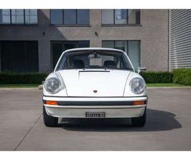 PORSCHE 911 911 2.7 - EARLY MODEL - ONE OWNER !