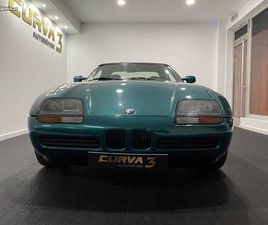 BMW Z1 ROADSTER - 89