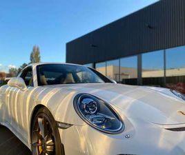 PORSCHE 911 GT3. 991/1 3.8I. PDK CERAMIC BRAKES