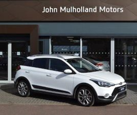 HYUNDAI I20 1.0 GDI-T 100PS ACTIVE (STUNNING COND FOR SALE IN ANTRIM FOR £9485 ON DONEDEAL