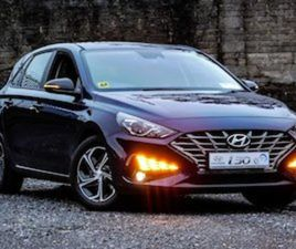 2021 I30 --(VIDEO COMPARRISON)--1600CC TURBO CRDI FOR SALE IN KILDARE FOR €26750 ON DONEDE