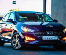 HYUNDAI I30 2021 I30 --(VIDEO COMPARRISON)--1000C FOR SALE IN KILDARE FOR €25250 ON DONEDE