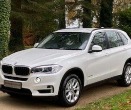 25D XDRIVE 230BHP 5SEAT FOR SALE IN WICKLOW FOR €41950 ON DONEDEAL