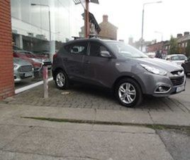 HYUNDAI IX35, 2013 1 OWNER FOR SALE IN DUBLIN FOR €9950 ON DONEDEAL