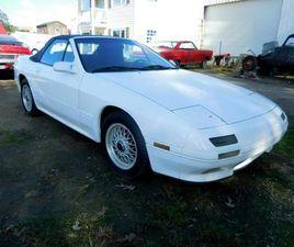 FOR SALE: 1991 MAZDA RX-7 IN GRAY COURT, SOUTH CAROLINA