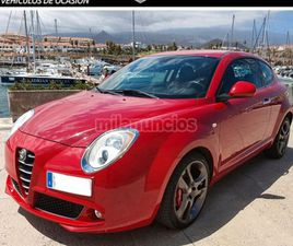 ALFA ROMEO - MITO 1.4 TURBOGASOLINA 155CV PROGRESSION