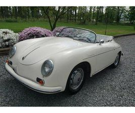 FOR SALE: 1956 PORSCHE 356 REPLICA IN MONROE TOWNSHIP, NEW JERSEY