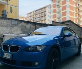 BMW SERIE 3 (E92) X DRIVE COUPÉ FUTURA