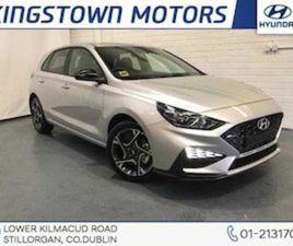 HYUNDAI I30 I30 N LINE FOR SALE IN DUBLIN FOR € ON DONEDEAL