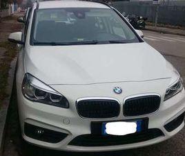 BMW 216 SERIE 2 G.T. (F46) GRAN TOURER ADVANTAGE