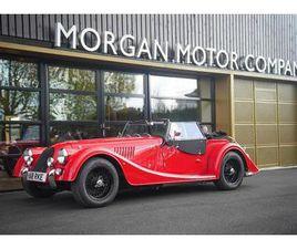 MORGAN ROADSTER V6 3.7L