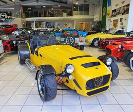 CATERHAM 620R SV (NEW AND UNREGISTERED)