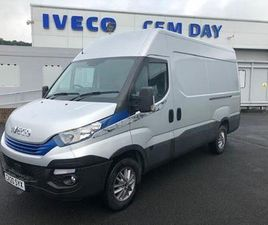 IVECO DAILY S CLASS 35S16SA8 V, H2 ROOF 3520L 40TH ANNIVERSARY