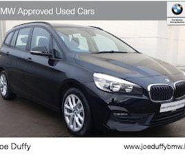 BMW 2 SERIES GRAN TOURER 218D SE GRAN TOURER FOR SALE IN DUBLIN FOR €37000 ON DONEDEAL