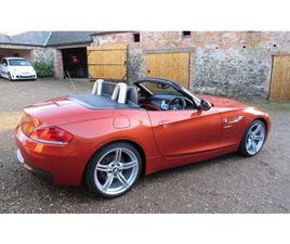 BMW Z4 SDRIVE 20I M SPORT ROADSTER - BUY ONLINE. HOME DELIVERY!