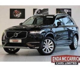 VOLVO XC90 D5 AWD MOMENTUM PRO 4WD FOR SALE IN SLIGO FOR €47899 ON DONEDEAL