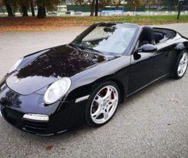PORSCHE 911 CARRERA S COUPÉ - AUTO USATE - QUATTRORUOTE.IT - AUTO USATE - QUATTRORUOTE.IT