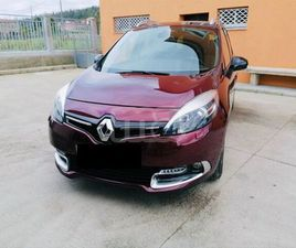 RENAULT - GRAND SCENIC BOSE EDITION ENERGY DCI 130 ECO2 7P