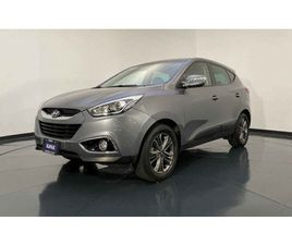 HYUNDAI IX35 2.0 GLS PREMIUM AT
