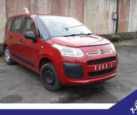 CITROEN C3 PICASSO, 2013 BREAKING FOR PARTS FOR SALE IN ARMAGH FOR € ON DONEDEAL