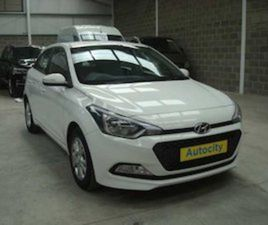 HYUNDAI I20 1.2 84PS SE FOR SALE IN DUBLIN FOR €12450 ON DONEDEAL