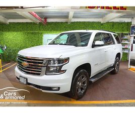 CHEVROLET TAHOE 5.4 Z71 AT