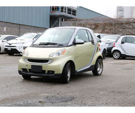 2009 SMART FORTWO LIMITED TIME | CARS & TRUCKS | MARKHAM / YORK REGION | KIJIJI