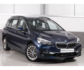 BMW 2 SERIES GRAN TOURER 220D XDRIVE LUXURY GRAN TOURER 2.0 5DR