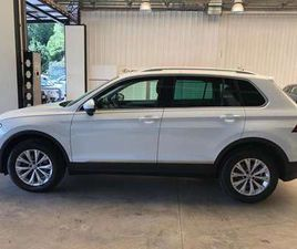 VOLKSWAGEN TIGUAN 2.0 TDI SCR DSG 4MOTION BUSINESS