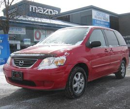 2000 MAZDA MPV EN VENTE SUR CBB #162273884