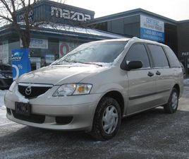 2003 MAZDA MPV EN VENTE SUR CBB #162273883