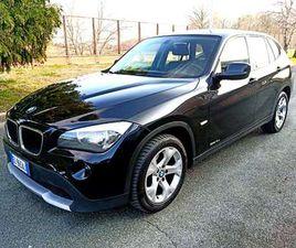 BMW X1 SDRIVE18D ELETTA