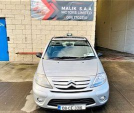 CITROEN C3, 2008 PATROL MANUAL FOR SALE IN LOUTH FOR €1850 ON DONEDEAL