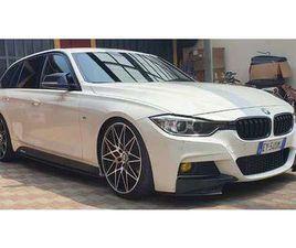 BMW 320 SERIE 3 (F30/F31) TOURING MSPORT