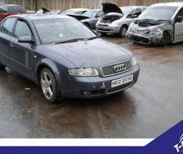 AUDI A4, 2003 BREAKING FOR PARTS FOR SALE IN ARMAGH FOR € ON DONEDEAL