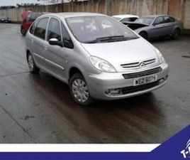 CITROEN XSARA PICASSO, 2008 BREAKING FOR PARTS FOR SALE IN ARMAGH FOR € ON DONEDEAL