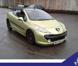 PEUGEOT 207, 2009BREAKING FOR PARTS FOR SALE IN ARMAGH FOR € ON DONEDEAL