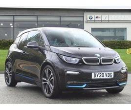 BMW I3 135KW S 42KWH 5DR AUTO HATCHBACK 2020