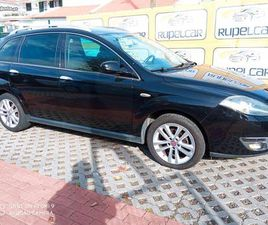 FIAT CROMA 1.9 M-JET EMOTION - 08