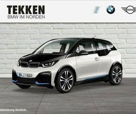 BMW I3 S 120AH DAB LED WLAN NAVI PROF. TEMPOMAT SHZ