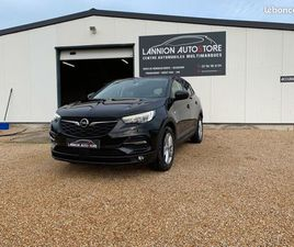 OPEL GRANDLAND X 1.2L TURBO 130CV EDITION BUSINESS