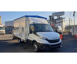 IVECO - DAILY 35 C 16 3.0