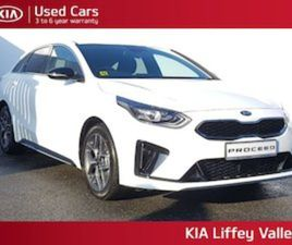 KIA PRO CEED 1.6 GT LINE FOR SALE IN DUBLIN FOR €30665 ON DONEDEAL