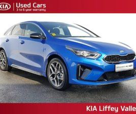 KIA PRO CEED 1.6 GT LINE FOR SALE IN DUBLIN FOR €31065 ON DONEDEAL