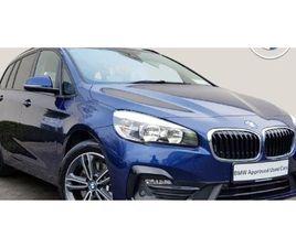 BMW 2 SERIES GRAN TOURER 2020