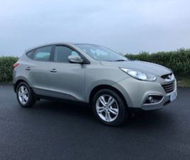 HYUNDAI IX35, 2011 *MINT* FOR SALE IN CLARE FOR €7500 ON DONEDEAL