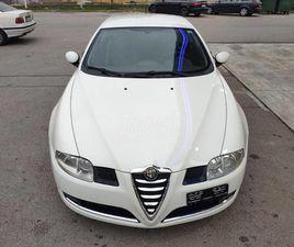 ALFA ROMEO GT 1.8 TS | POLOVNI AUTOMOBILI