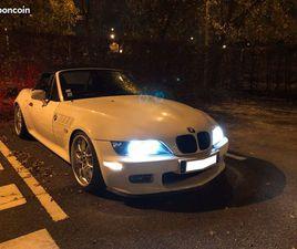 BMW Z3 2.2 170CV 6 CYLINDRES CABRIOLET