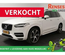 2.0 T8 AWD - 22 - BUSINESS PACK - TREKHAAK - PANO
