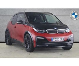 BMW I3 135KW S 42KWH 5DR AUTO [SUITE INTERIOR WORLD]